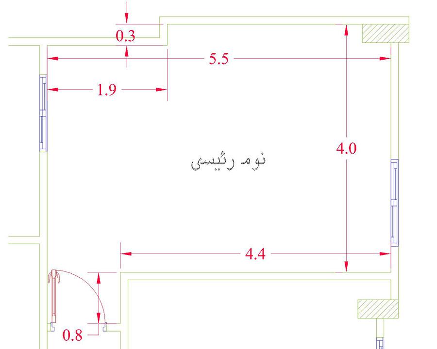 مخطط-غرفة-نوم-رئيسي
