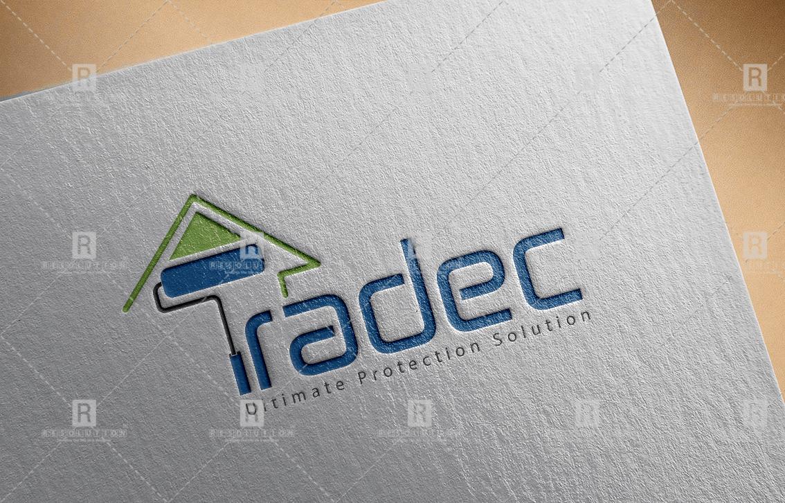 Tradec Logo 1
