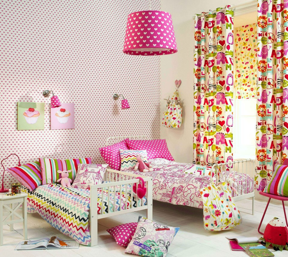 غرف 3d