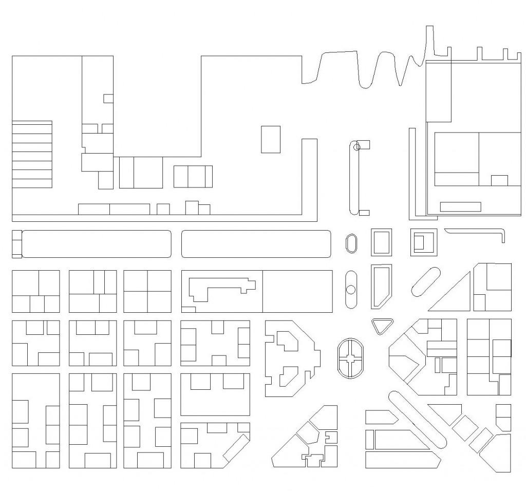 2D Plan-Port Fouad