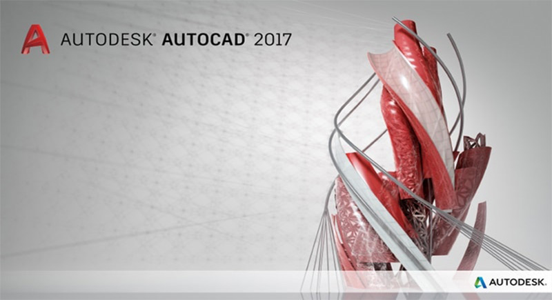 برامج التصميم الهندسية - autocad_splashscreen