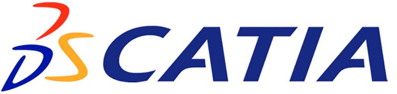 برامج التصميم الهندسية - catia