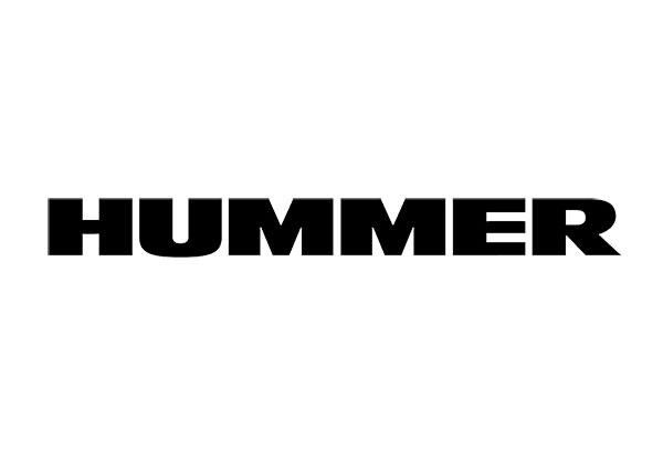 شعارات السيارات - HUMMER