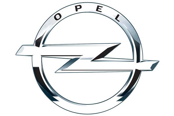 شعارات السيارات - OPEL