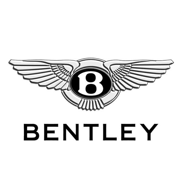 شعارات السيارات - BENTLEY
