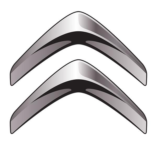 شعارات السيارات - Citroen
