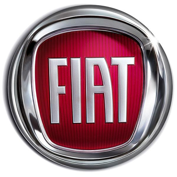 شعارات السيارات - FIAT