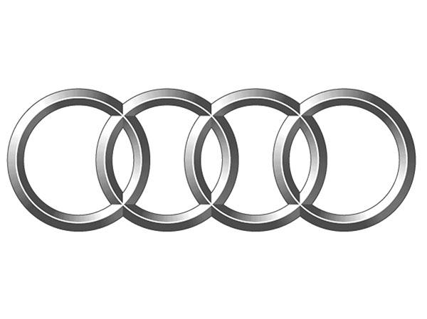 شعارات السيارات - AUDI