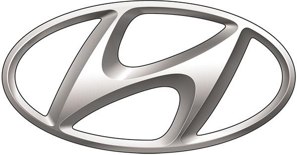 شعارات السيارات - HYUNDAI