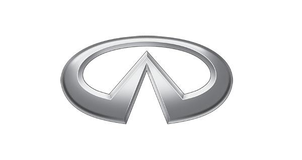 شعارات السيارات - INFINITI