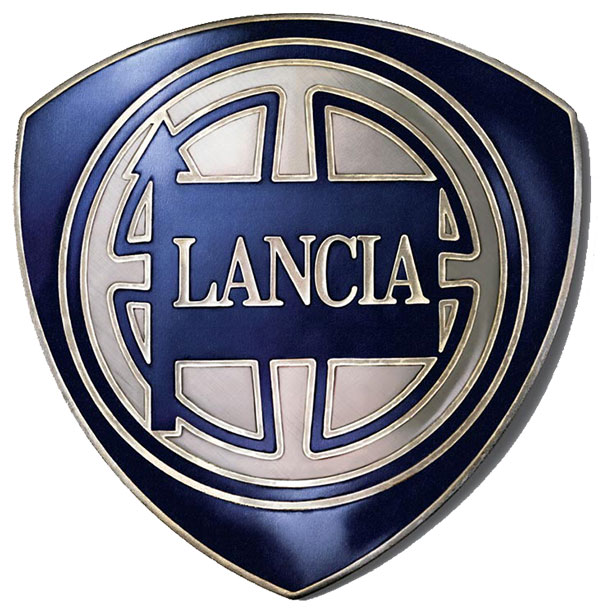 شعارات السيارات - lancia
