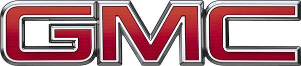 شعارات السيارات - GMC