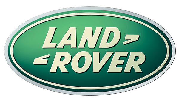 شعارات السيارات - LAND ROVER