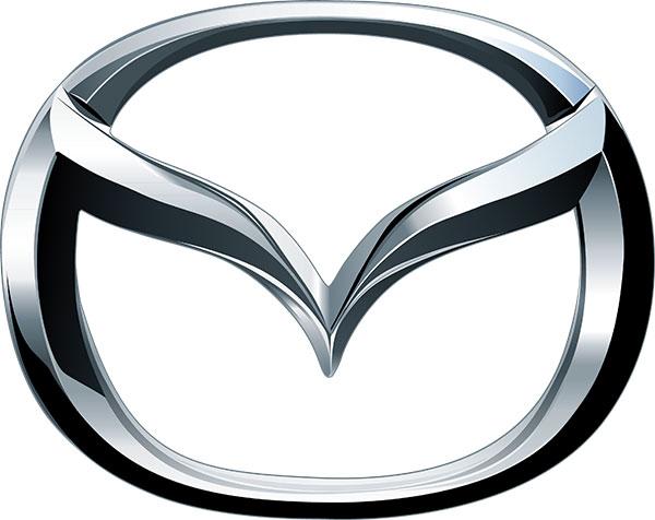 شعارات السيارات - MAZDA