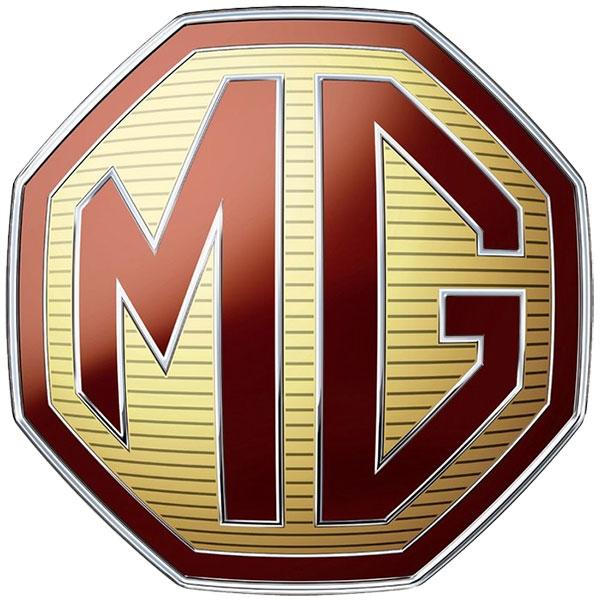 شعارات السيارات - MG