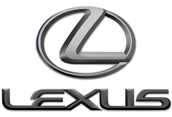 شعارات السيارات - Lexus
