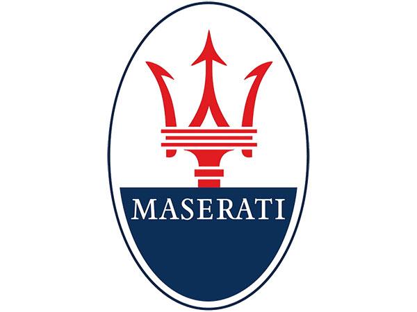 شعارات السيارات - MASERATI