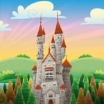 Cartoon_Landscape-vector