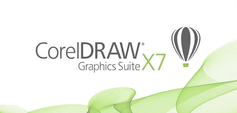 Corel-Draw - برنامج تصميم شعارات