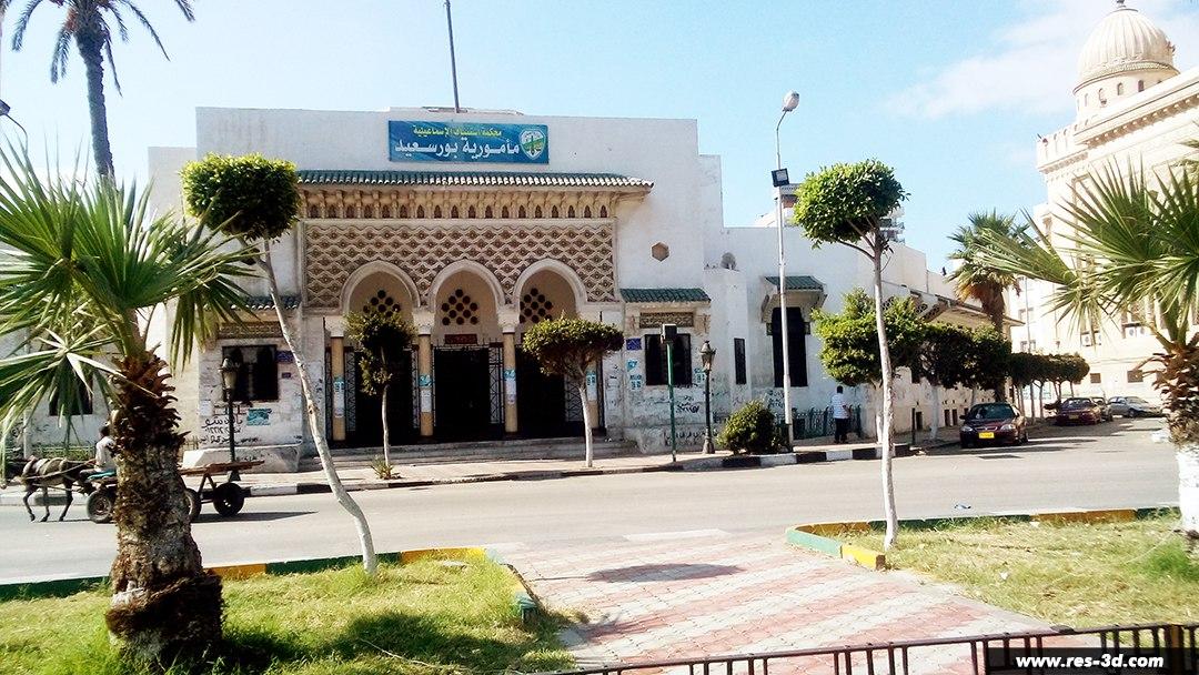 Port-Fouad (3)