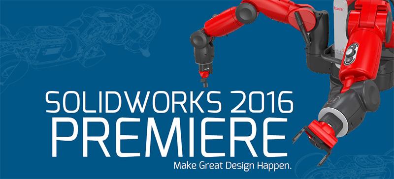 برامج التصميم الهندسية - solidworks